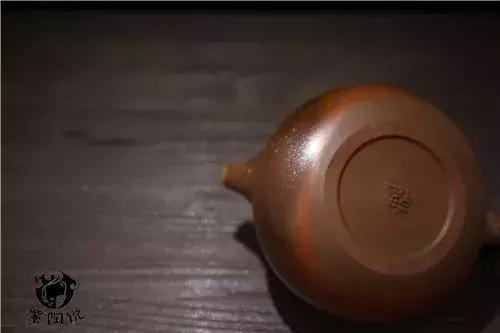 如何看是真柴烧还是上釉气烧仿柴烧、喷釉柴烧? 紫陶特点-第5张