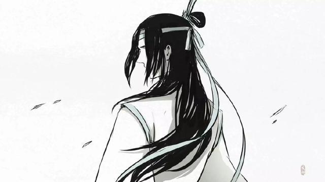 xm虾漫,国漫中,这5首歌曲最走心,《魔道祖师》唱出夷陵老祖的一生!