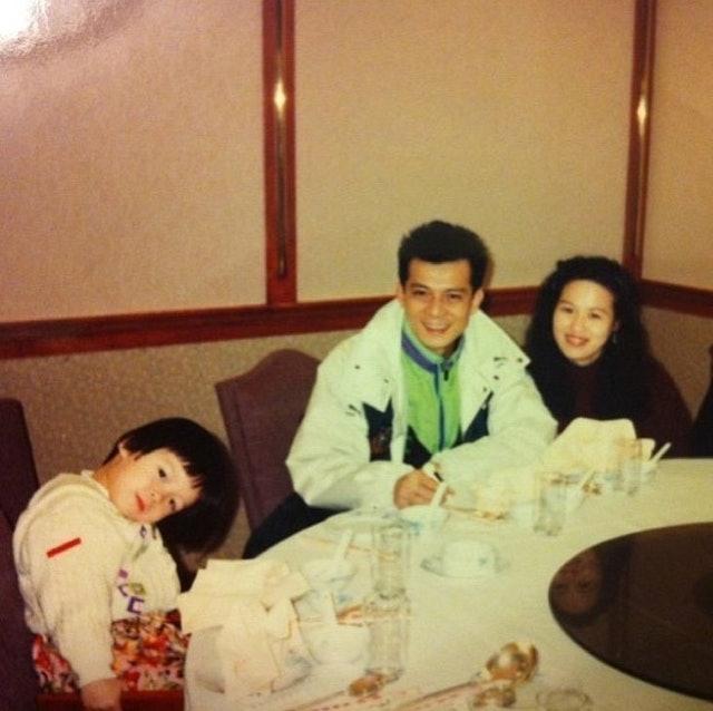 黃日華太太梁潔華病逝 終年59歲