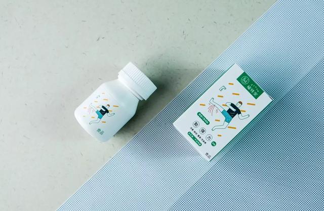 来自台湾的ZTUAN保健品包装设计(图11)