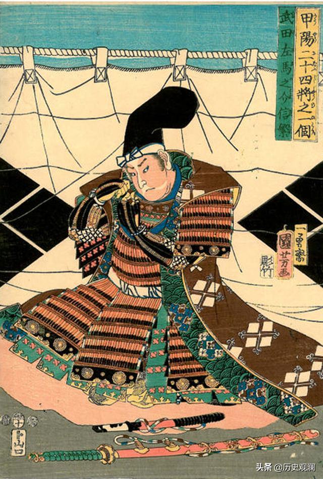 影和影武者,黑泽明《影武者》:日本时代神秘的影武者