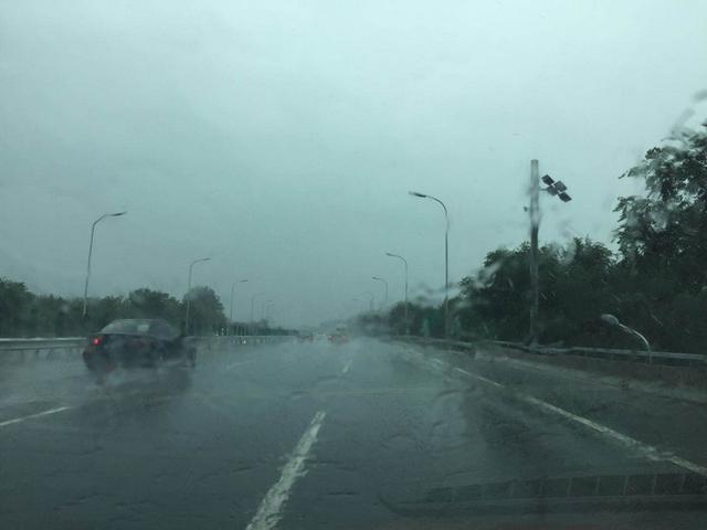带伞!北京今天午后开始降雨,夜间局地暴雨,阵风七级www.smxdc.net