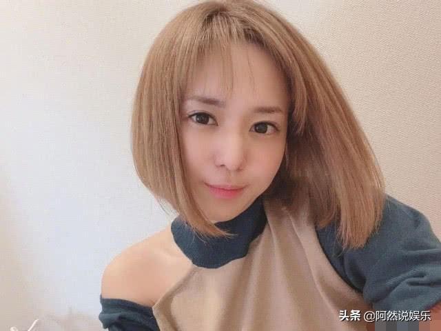 苍井空官宣开始新生活新工作,因为寂寞所以会更努力,网友:期待