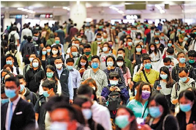 以往一年,新冠病毒肺炎疫情与外场要素
