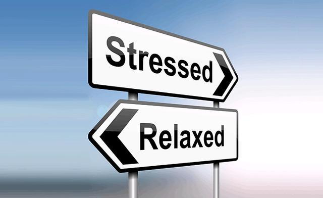 减轻工作压力的4个步骤