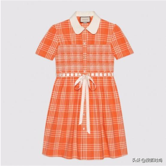 Gucci推出售价一万五的男士蝴蝶结连衣裙,男同胞们会买吗?【www.smxdc.net】