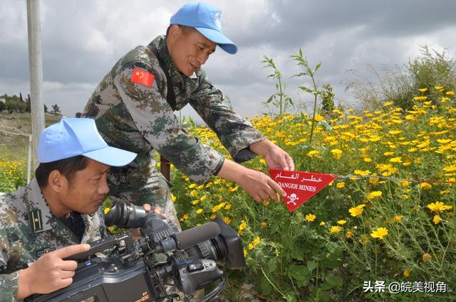 危险,是担当!《蓝色防线》总导演尚昌仪谈军事纪录片摄制的危险性-第8张