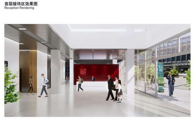 重磅独家!深圳蛇口国际新校区将于2021年与大家见面!