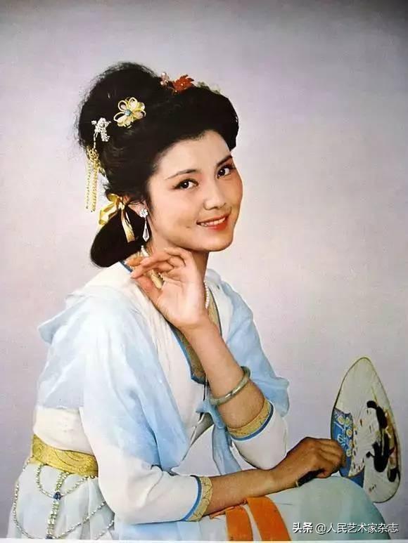 """她是80年代最美""""红牡丹"""",因恋爱被关"""