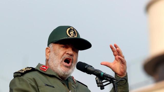 伊朗革命卫队总司令喊话特朗普:我们要为苏莱曼尼报仇【www.smxdc.net】