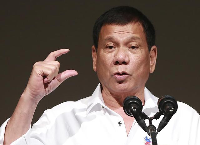 美国逼迫菲律宾选择站队,以切断援助相威胁,菲律宾迅速强势回应-第1张