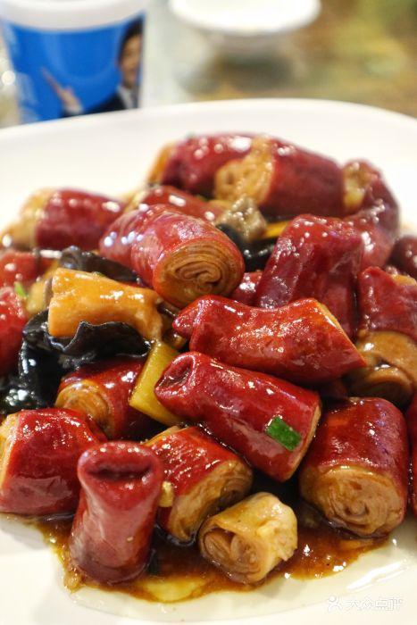 网红美食排行榜无锡图片