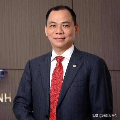越南股市时间,越南近年来经济发展迅速,股市上扬,首富因股市身价涨至百亿美元