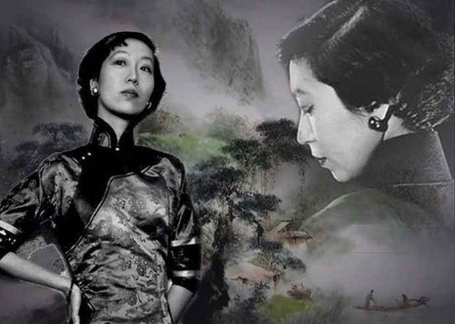 张爱玲《心经》:超脱本我的情欲,达到爱的彼岸 张爱玲经典语录 第1张