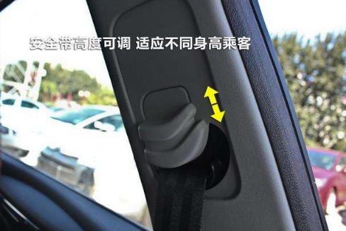"""学车第一步,先要懂驾驶的""""手眼身法步""""插图(3)"""
