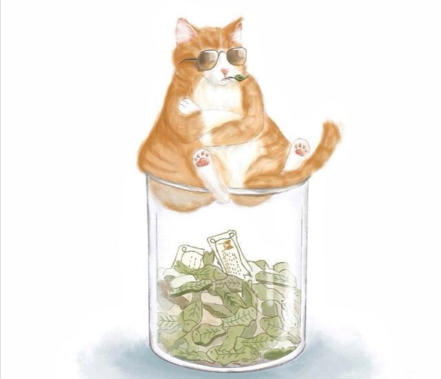 动漫壁纸猫,动漫猫咪壁纸|怨人,不如修己;妒人,不如用功。  