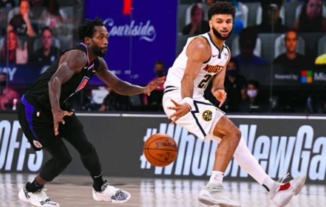 NBA73年独一无二纪录,黑马20天两次4-3绝杀,湖人赚了-第4张
