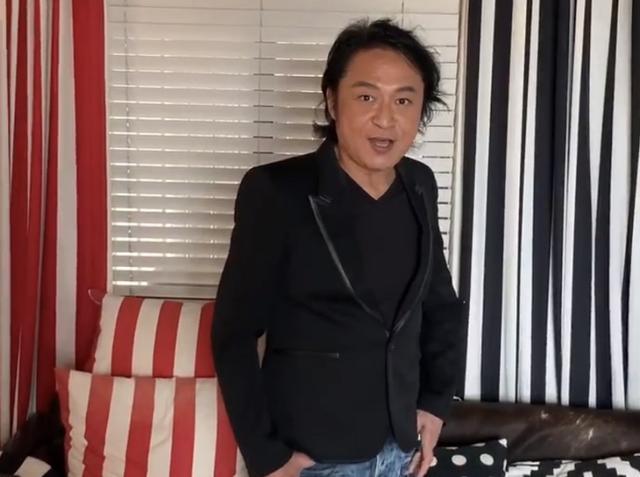 58岁老戏骨马景涛无戏可拍,只能接商演,老年没落令人唏嘘www.smxdc.net