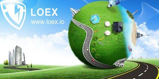 新一代医疗健康服务平台,HPC即将登陆LOEx雷盾交易平台
