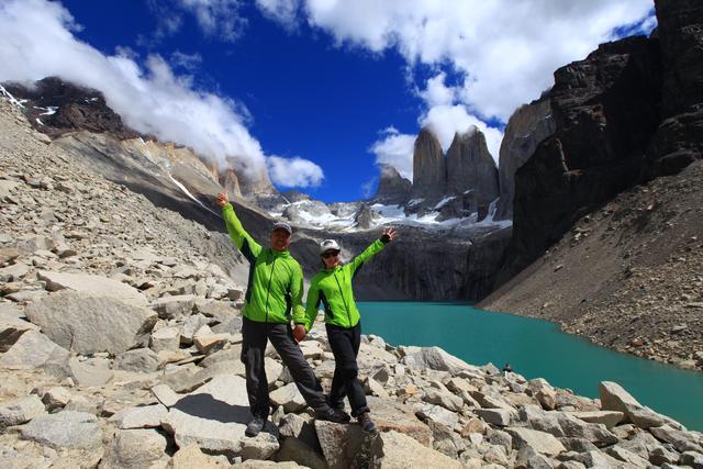 牵手环球旅行13年,自助行走128国,这对夫妻都经历了什么