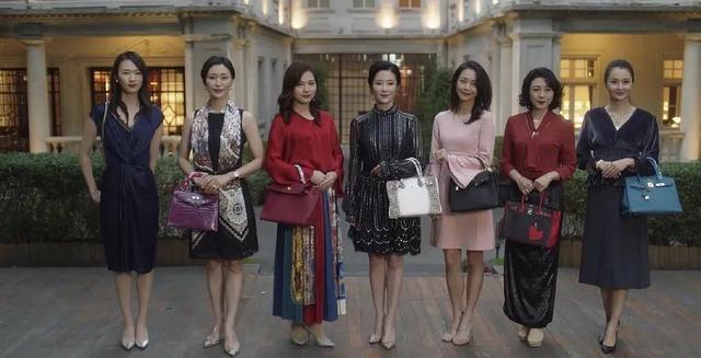 《三十而已》后,上海式Art Deco是