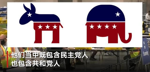 一记重击!美45个州选举官员集体表态:没证据表明存在大规模选举欺诈 全球新闻风头榜 第2张