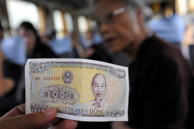 """越南经济或倒退20年,或成""""玻璃之国"""",推手清晰,又有新进展"""