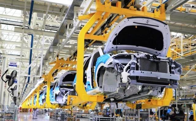 长城汽车或将接手猎豹荆门工厂,生产轻型越野车