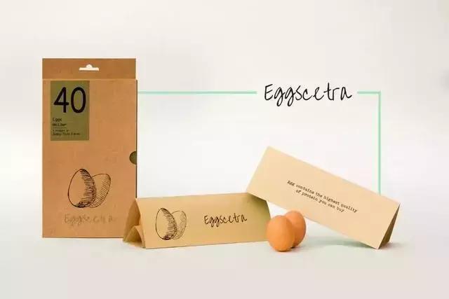 创意鸡蛋包装盒设计,突破传统装蛋盒的界限(图16)