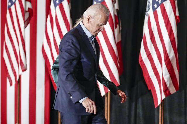 外媒:美国总统被临时替代分三种状况