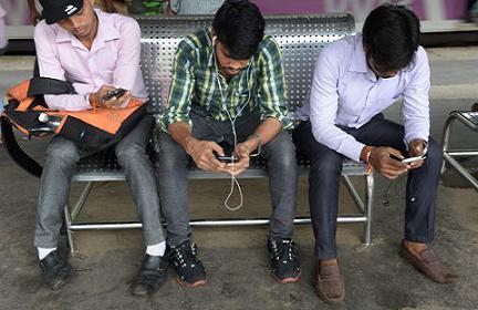 全面封杀中国App,印度这波操作损人不利己-最极客
