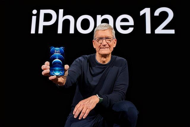 嘴上说iPhone 12各种不好,苹果却悄悄加单200万部