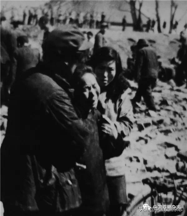 美国把侵略战火烧到了中国领空领土-第6张