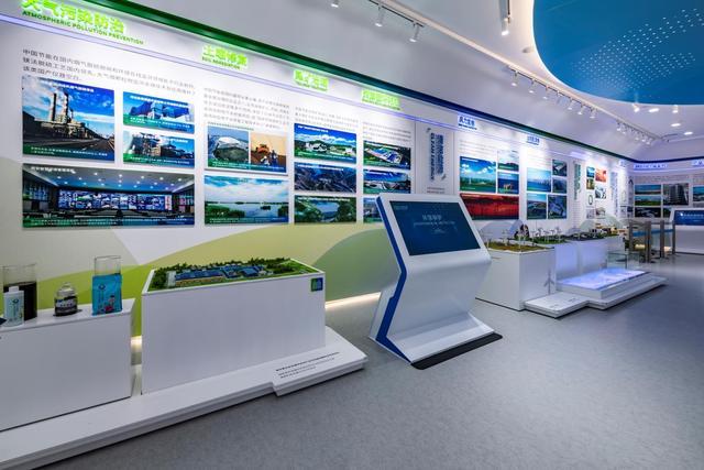 展厅设计和搭建需要注意哪些事项?