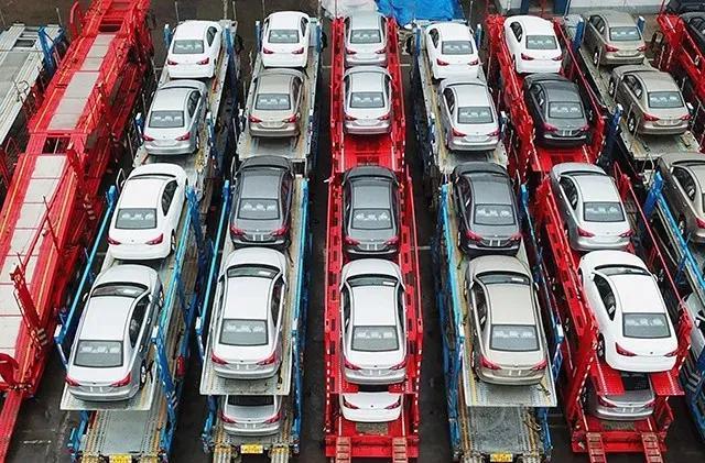 「汽车人」市占率创新低,中国品牌分化加剧
