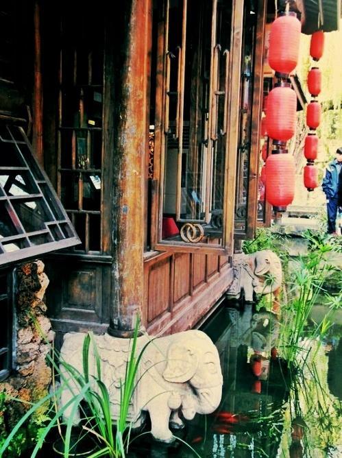 杜甫同款成都打卡地,四川10几岁的最老古街还你一个千年繁华梦