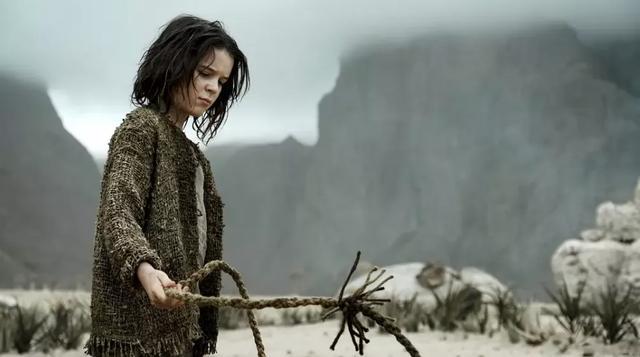 一集就飙9.1分,HBO新剧封神,年度十佳必须有它-第7张