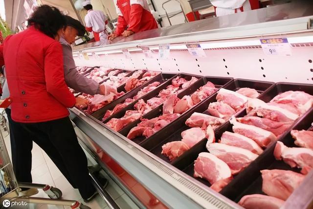 猪业巨头资本波诡云谲抢滩市场,中小养殖企业无路可走?