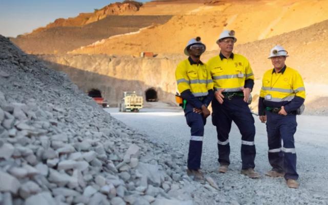 新鲜出炉!2020年全球融资最多的前十大矿山开发者排名