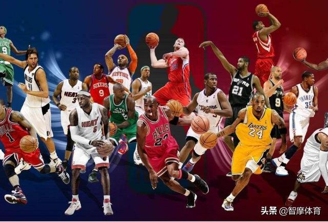 盘点NBA22项个人基本数据历史前二十球员榜单(篇章一)_加拿大28群