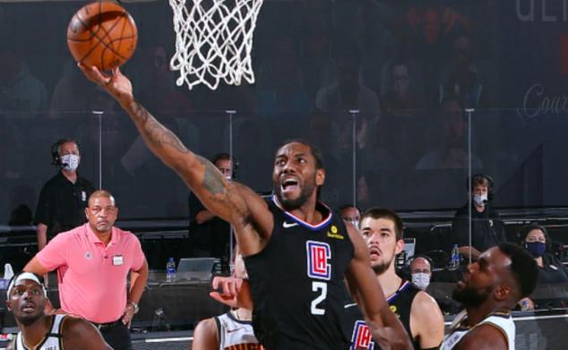 NBA73年独一无二纪录,黑马20天两次4-3绝杀,湖人赚了-第1张