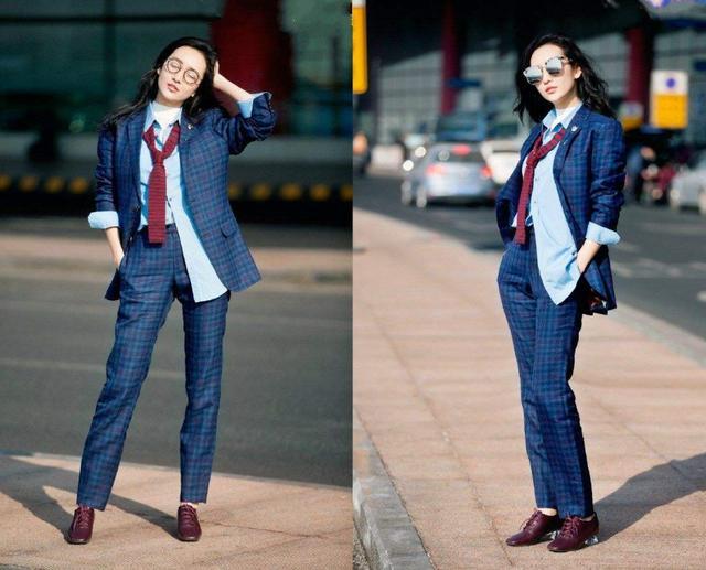 """37岁王鸥太自律,这""""女团身材""""无人可比,小腰细到单手可握-第9张"""