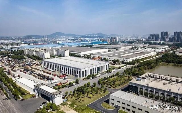 华菱汽车上榜2019年度安徽省主营业务收入百强高新技术企业