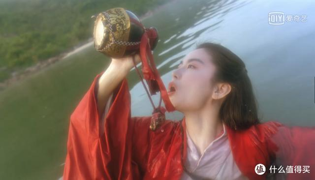 女神们的颜值巅峰,10部香港电影黄金年代神剧推荐插图1