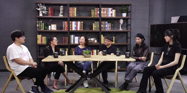「浪里,个浪」2020浙江理工大学服装学院毕业设计展4.2