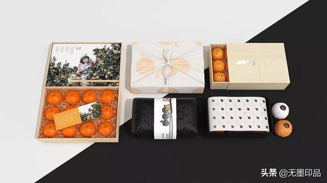 水果包装设计中的轻奢与自然(图12)