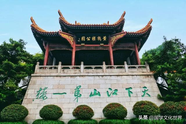 七言诗,10首七律唐诗,每一首都有一个千古名句,你最喜欢哪一首?
