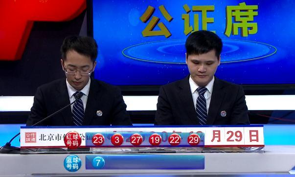 李太阳双色球第20134期:双色球单注6+1心水推荐插图1