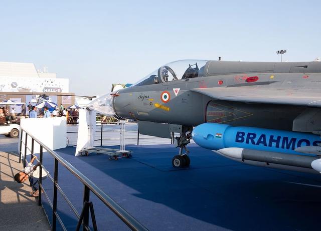 心理有阴影了,印度研发预警机杀手:空空型布拉莫斯巡航导弹-第3张