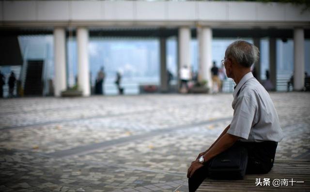 儿女逼我去相亲,人老了,是不是都被嫌弃www.smxdc.net